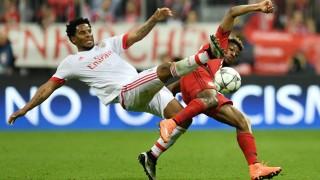 Bayern München - Benfica Lissabon