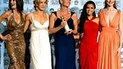 Golden Globes Desperate Housewifes