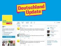 FDP Twitter