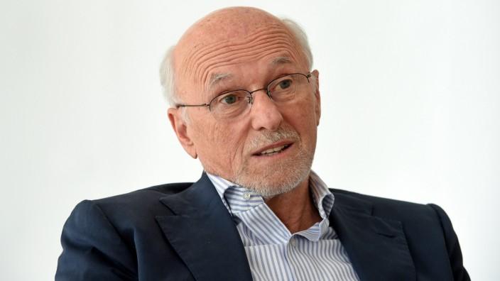 Dirk Rossmann GmbH - Jahreszahlen