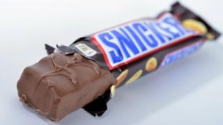 Schokoriegel Snickers Snickers