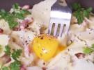 Carbonara Demotivateur Food Officiel