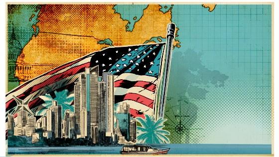 Panama Usa