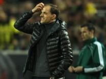 Borussia Dortmund - FC Liverpool