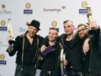Echo 2016 - Preisträger