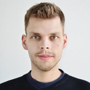 Portrait  Jan Schmidbauer