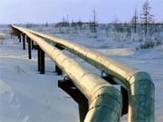 Gaspipeline in Russland; dpa