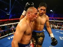Boxen: Arthur Abraham vs Gilberto Ramirez