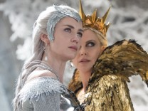 Huntsman and the Ice Queen