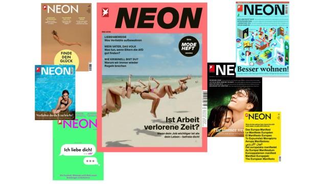 Magazin Magazine