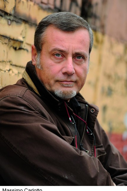 Massimo Carlotto, Autor