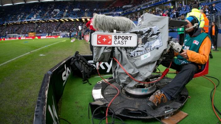 Mehr TV-Gelder für populäre Clubs