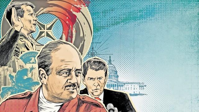 Panama Papers CIA