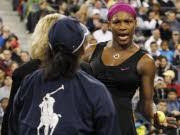 Serena Williams US Open, Reuters