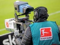 Bundesliga-Medienrechte