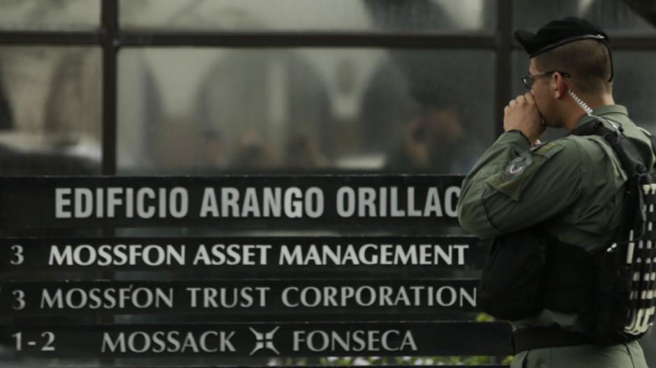 Panama Papers Steuer-Ermittlungen