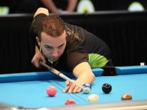 BILLARD EPBF European Championship EM Europameisterschaft 2016 Ten Ball SANKT JOHANN AUSTRIA 06 A