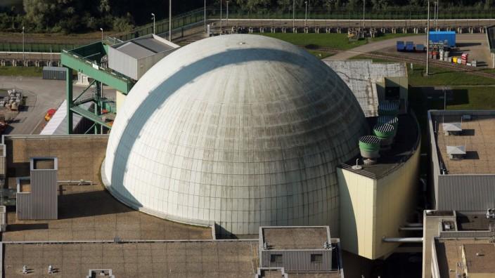 Kernkraftwerk Philippsburg
