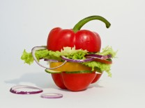 Gemüseburger