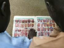 Entführte Chibok Mädchen: Hoffen auf ein Wunder