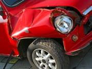 Autounfall; iStockphotos