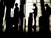 Airport Hamburg: Wegen Stromausfall Flüge annulliert - wer trägt die Kosten