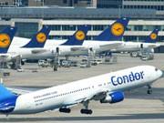 Lufthansa, Billigflieger, AP
