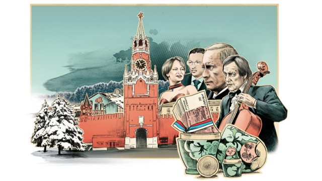 panama russland