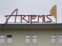 Groß-Bordell Artemis