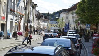 Wolfratshausen Verein Lebendige Altstadt