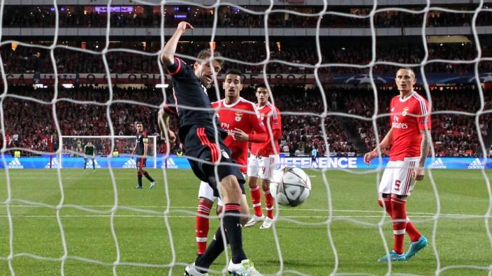 Champions League Die neuen Qualitäten der Bayern Sport