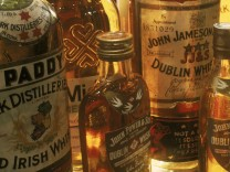 La magie du whisky'