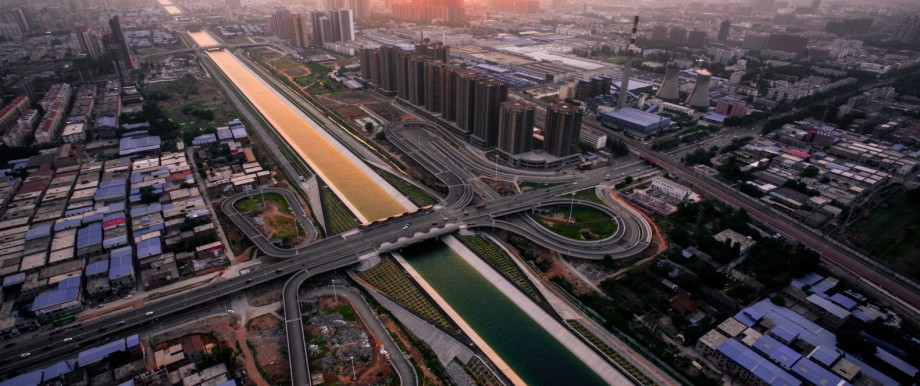 CHINA-SOUTH TO NORTH WATER DIVERSION PROJECT-BILLION CUBIC METERS(CN)