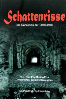Herrsching: Realschule Klasse 8a mit eigenem Fantasyroman 'Schattenrisse'