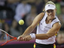 Tennis Fed Cup - Romania vs Germany