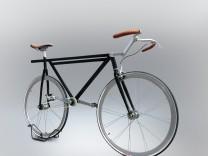 Rad Projekt Velocipedia - Fahrräder malen schwer gemacht