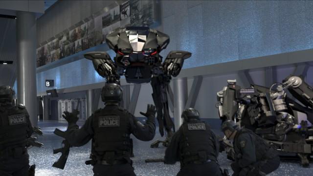 RoboCop (Robocop)
