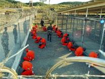 Gefangene der USA
