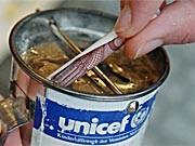 Unicef Deutschland; ddp