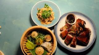 Gourmet Award Hutong Club