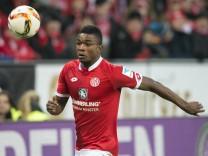 1. FSV Mainz 05 v Bayer Leverkusen - Bundesliga; Cordoba