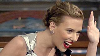 Scarlett Johansson; dpa