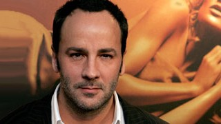 Tom Ford, Reuters