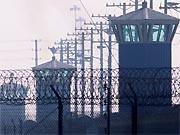Gefängnis in Corcoran im US-Bundesstaat Kalifornien; AP
