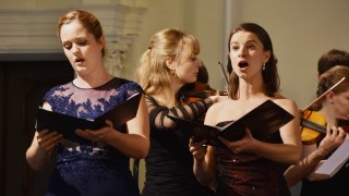 Asam Classical Soloists