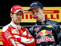 Formula One Grand Prix of China