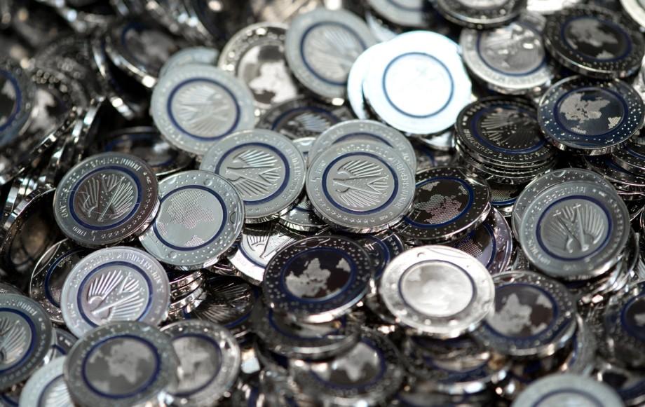 Münzen Euro Münzen Sammeln Lohnt Sich Das Wirtschaft