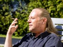 Thorsten Hetfeld, Schmerzpatient, Cannabis Schmerztherapie.