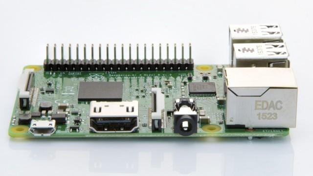 Computer Mini-Computer