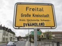 Police Arrest Five In Anti-Neo-Nazi Terror Raid